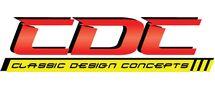 Classic Design Concepts Logo