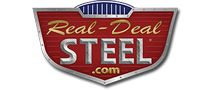 Real Deal Steel Logo