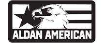 Aldan American Logo
