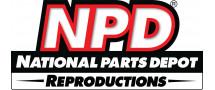 NPD Reproductions