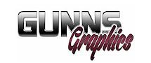 Gunn's Graphics Logo