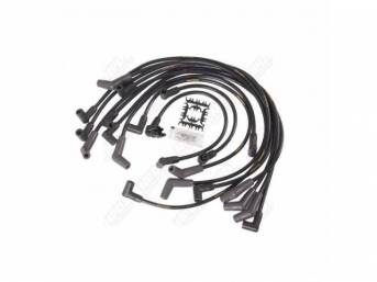 1980 96 ford truck wiring and electrical parts for sale national 93 Chevy Truck Wiring Diagram spark plugs wire