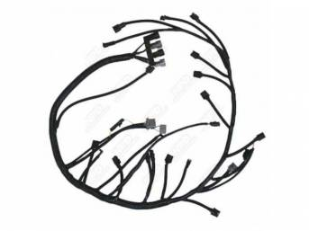 1966 96 bronco restoration electrical and wiring parts national Chevy Suburban Steering Column wiring