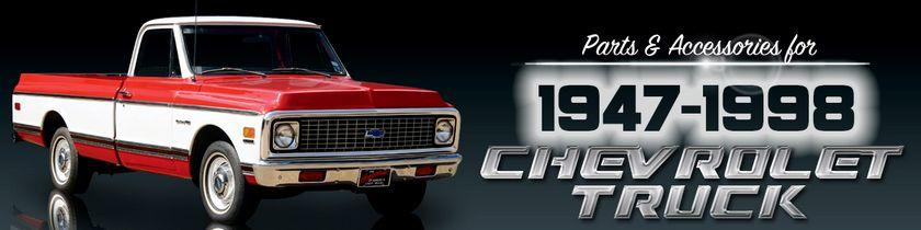 47-98 Chevy Truck