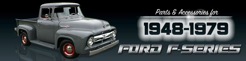 48-79 Ford Truck