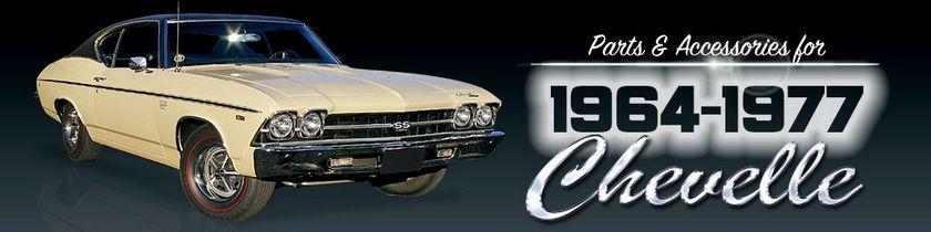 64-77 Chevelle