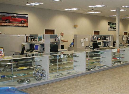 ocala_sales national parts depot restoring american history mustang parts
