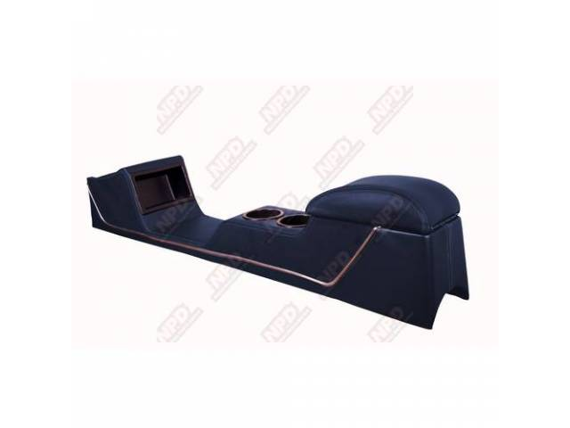 CONSOLE Full Length Sport II Standard dark blue