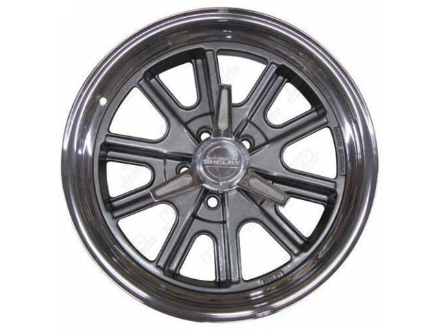 WHEEL SHELBY COBRA 18 INCH X 8 INCH