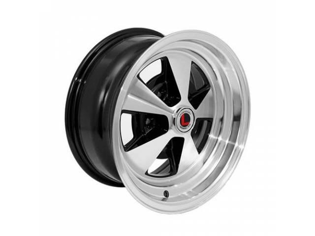 WHEEL Billet Flat 5 Legendary Wheel Co 15