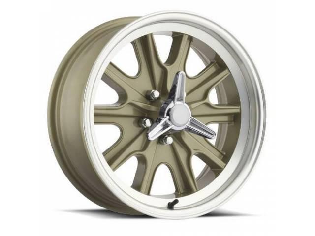 WHEEL Billet HB45 Legendary Wheel Co 15 x