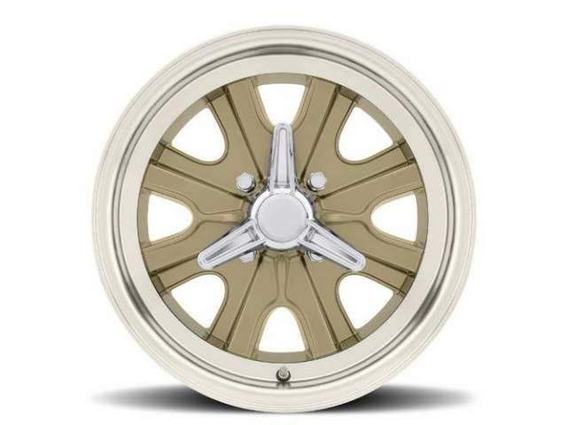 WHEEL Billet HB44 Legendary Wheel Co 15 x