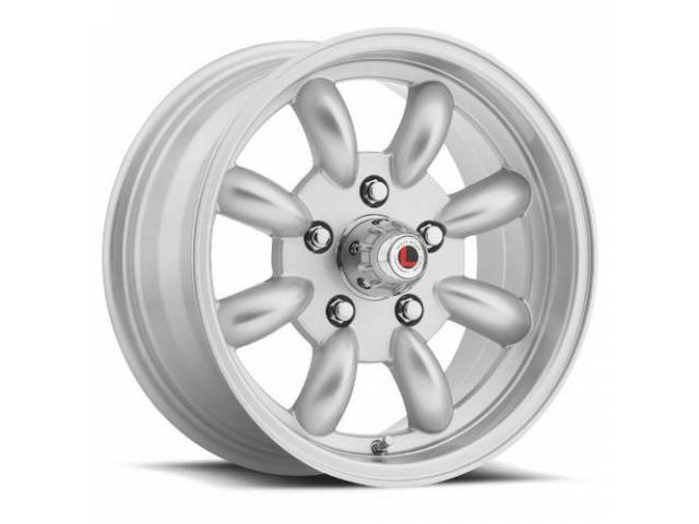 WHEEL Billet T/A Legendary Wheel Co 15 x