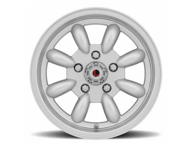 WHEEL Billet T/A Legendary Wheel Co 17 x