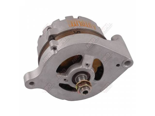 ALTERNATOR NEW CONCOURS CORRECT 42A Autolite rear housing