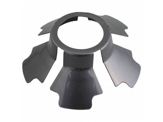 COVER Lug Nut Legendary Wheel charcoal For use