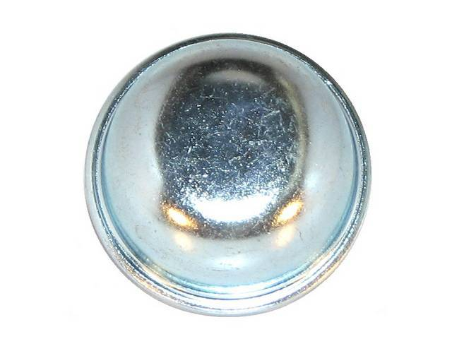 GREASE CAP, Front Hub, 1 25/32 INCH