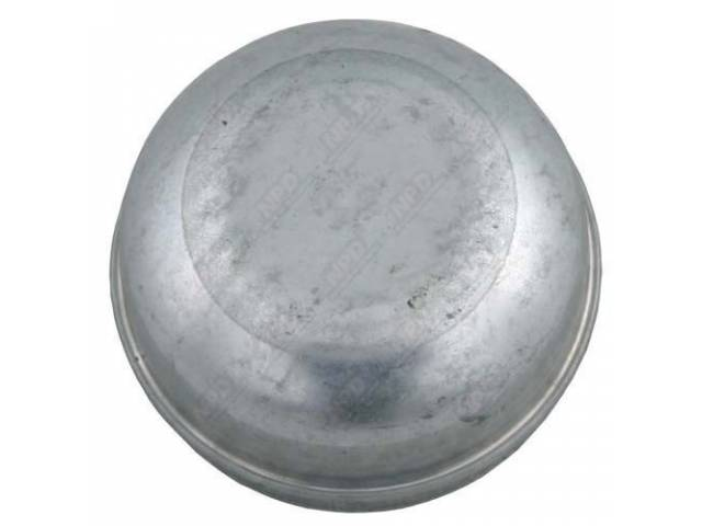 GREASE CAP, Front Hub, 1 31/32 INCH, LF-1131-A,