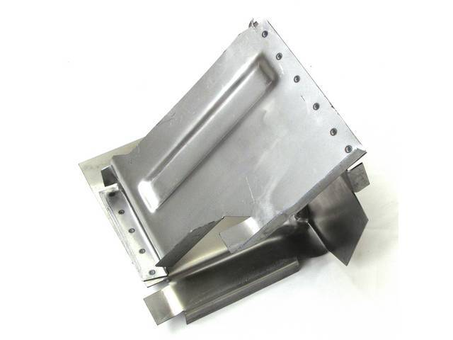 TORQUE BOX, Front, RH, CANADIAN MADE, .075 inch