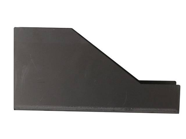 INNER FRAME PATCH, CANADIAN MADE, .075 inch thick