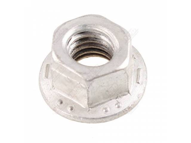 SCREW, WASHER FACED HEX HEAD, 5/16 INCH-24 X