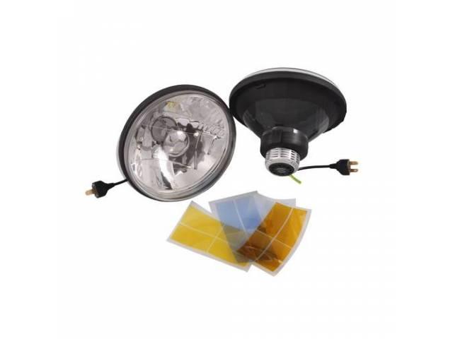 BULBS NovaStar GT LED H4 design pair LED