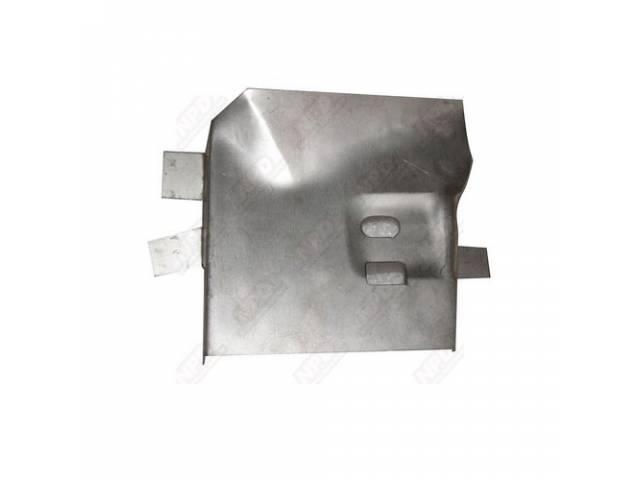 BRACKET INNER FENDER APRON GOTO 127-2LH