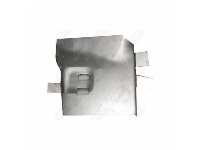BRACKET INNER FENDER APRON GOTO 127-2RH