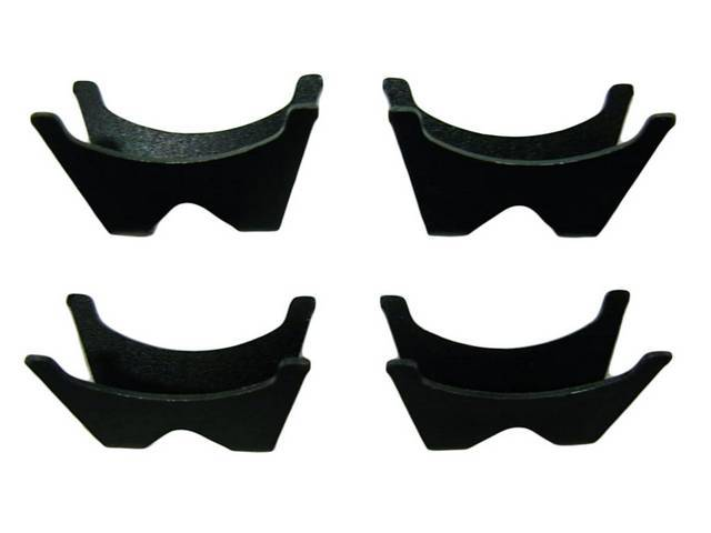 REPAIR CLIPS, GRILLE