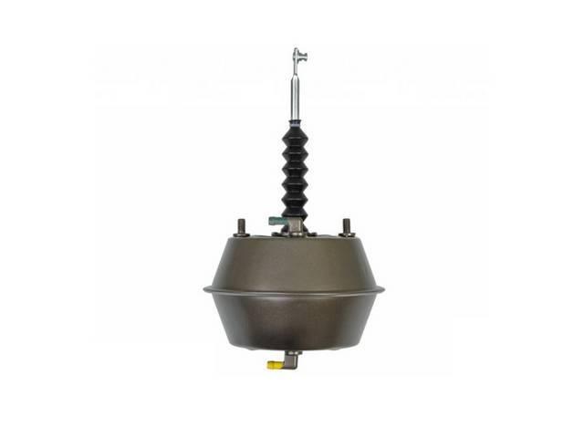 VACUUM ACTUATOR, Headlight Cover Control, rebuilt, each, note