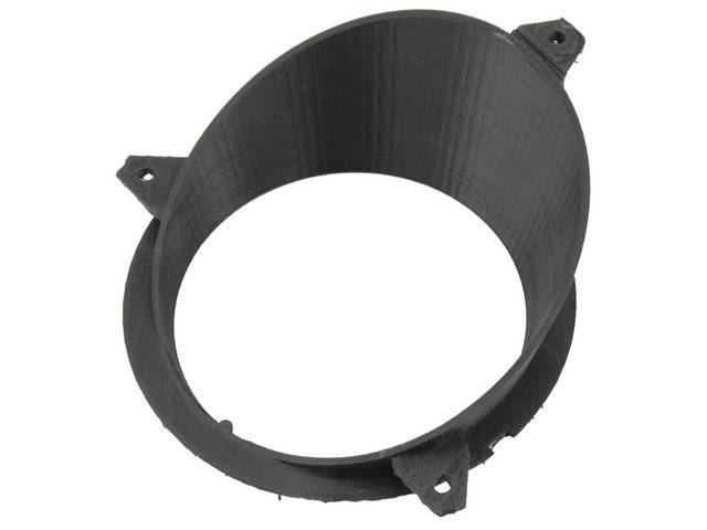 SPACER, Clock Mounting, replacement, fits deluxe round clock,