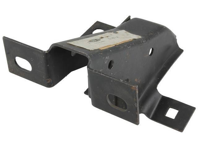 ARM Front Bumper outer RH NOS