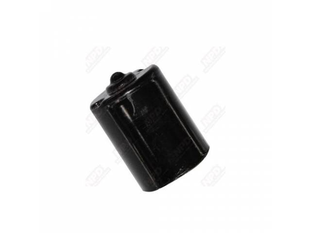 CUP AND MAGNET ASSY, WIPER MOTOR, ORIGINAL