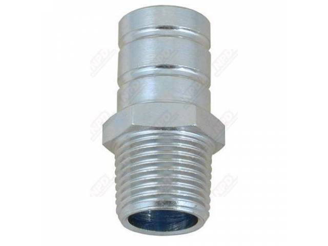 CONNECTION HEATER HOSE TYPE 3