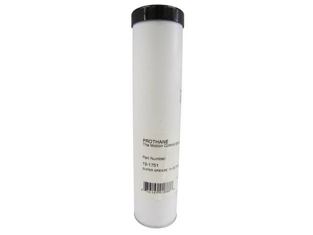 SUPER GREASE, PROTHANE, 14 OUNCE TUBE FOR URETHANE