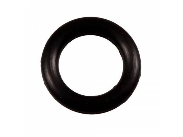 O-RING Rubber 1/4 inch I D x 3/8