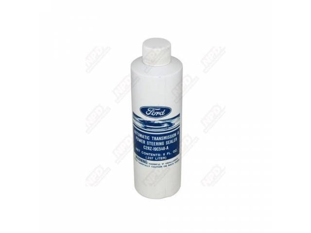 SEALER A/T AND POWER STEERING 8 OUNCES