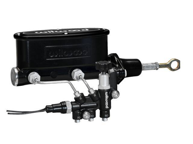 MASTER CYLINDER KIT Wilwood Aluminum 7/8 inch includes