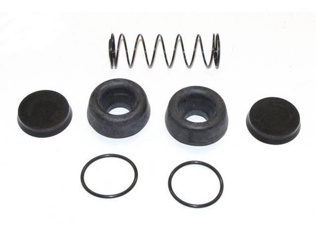 REPAIR KIT, Wheel Cylinder, 1 1/16 INCH, C1DZ-2221-A,