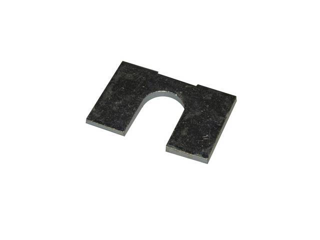 SHIM, BODY OR SUSPENSION, 1/8 INCH THICK