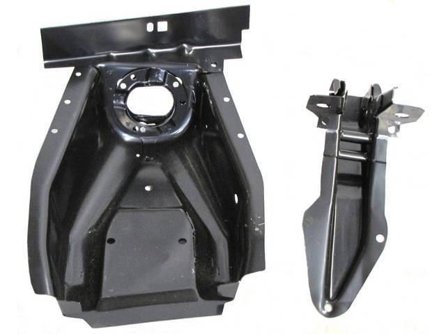 SHOCK TOWER, LH DELUXE