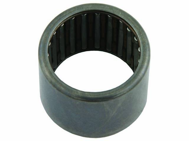 BUSHING, HOUSING SECTOR SHAFT, 1 INCH SECTOR, UPPER