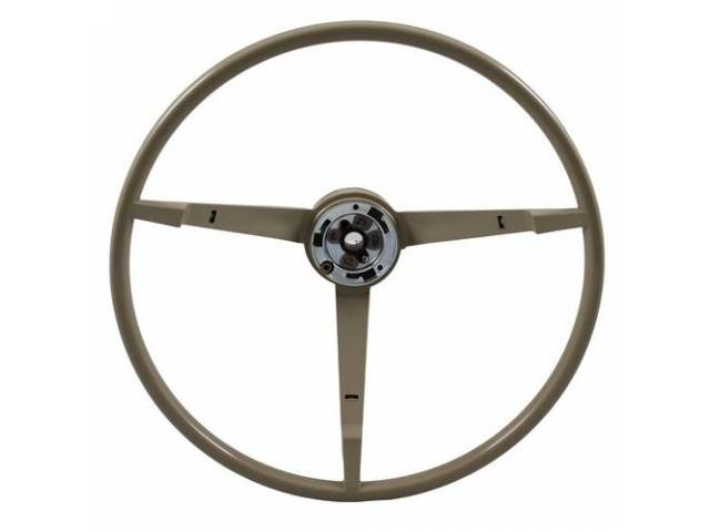 STEERING WHEEL ivy gold colors are still not