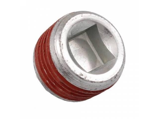Filler Plug Rear Axle Original Prior Part Number