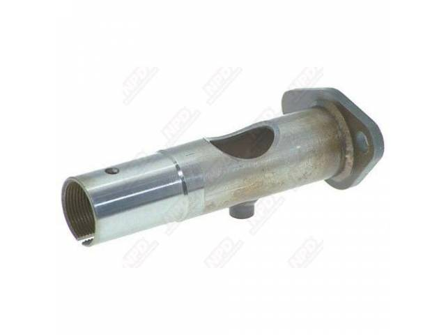 BALL STUD TUBE DRAG LINK FREQUENTLY WORN OR