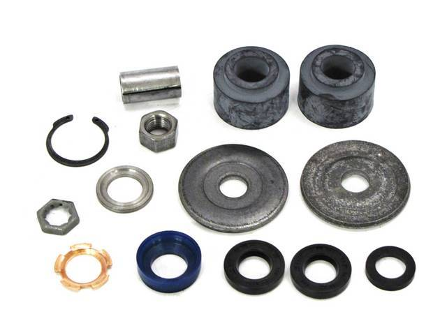REBUILD KIT, Power Steering CYLINDER