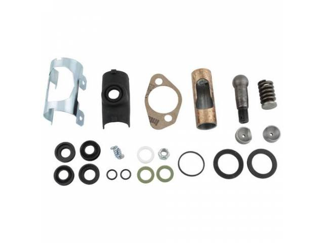 REBUILD KIT, POWER STEERING CONTROL VALVE