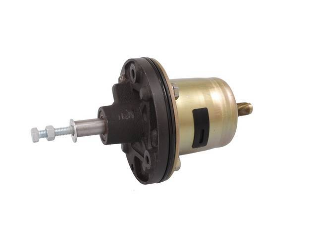 PUMP ASSY POWER STEERING NEW PUMP ONLY NO