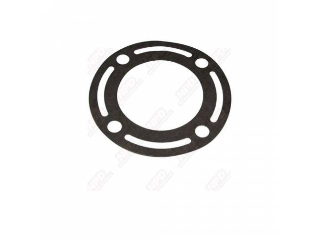 GASKET Power Steering PUMP COVER