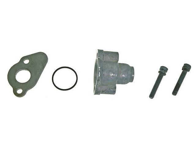 CAP KIT, Power Steering VALVE SPOOL CENTERING SPRING,